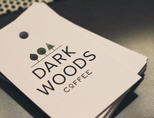 Out of the Darkwoods: Crafting the perfect blend in every cup