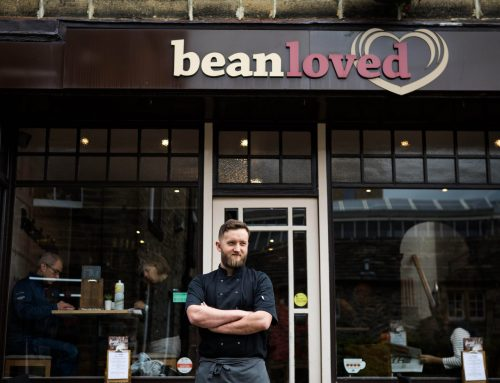Spotlight on our Head Chef Alistair